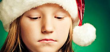 Handling Holiday Depression in Kids
