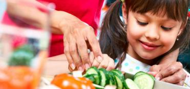 Healthy Eating Basics for Kids