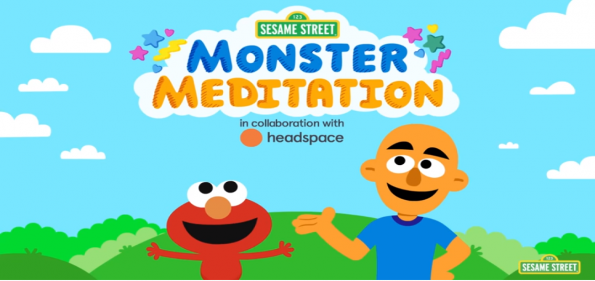 Elmo and Headspace